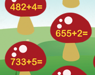 Adding a three-digit number and a one-digit number tutorial