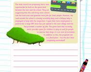 Analysing perspective worksheet