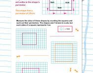 Calculating perimeter