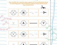 Circuits Symbols Snap