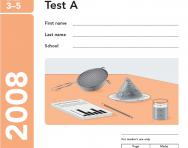 Key Stage 2 - 2008 Science SATs Papers