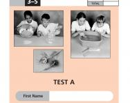 Key Stage 2 - 2004 Science SATs Papers