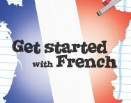 Get started with French pack