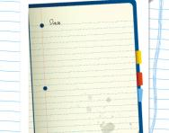 Diary writing practice worksheet