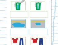 Examples of evaporation worksheet