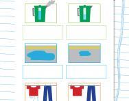 Examples of evaporation worksheet