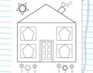Find the 2D shapes worksheet