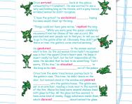 Improving writing with adverbs