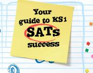 Your guide to KS1 SATs success pack