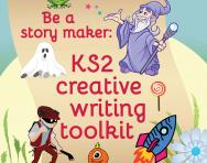 KS2 creative writing toolkit