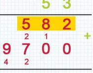 Long multiplication tutorial
