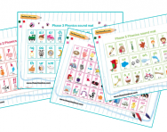 TheSchoolRun phonics sound mats