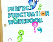 Perfect Punctuation Workbook