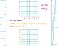 Reading and plotting coordinates