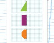 Reflective symmetry worksheet