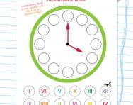 roman_numerals_clock_face Clock Worksheets With Roman Numerals on face template, template printable, face tattoo, black white, face stencil, face clip art, face midnight, template hd,