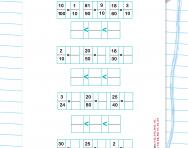 Simplifying fractions practice worksheet