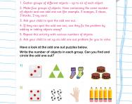 Solve simple number problems