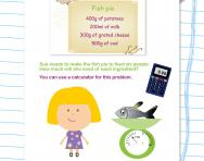 Solving proportion problems worksheet