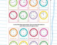 time intervals explained for primary school parents time interval problems theschoolrun. Black Bedroom Furniture Sets. Home Design Ideas