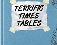 Terrific times tables pack
