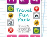 Travel Fun Pack