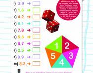 Understanding rounding rules worksheet