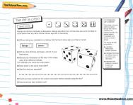 Using evidence to back up a hypothesis activity