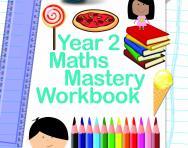 Year 2 Maths Mastery Workbook