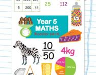 Year 5 maths booster pack