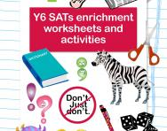 Y6 SATs enrichment activities, TheSchoolRun
