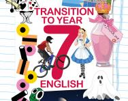 Y6 to Y7 English transition pack
