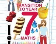 Y6 to Y7 maths transition pack