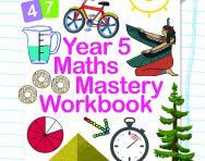 Year 5 Maths Mastery Workbook