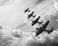 World war two homework help