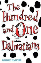 101 Dalmatians costume idea