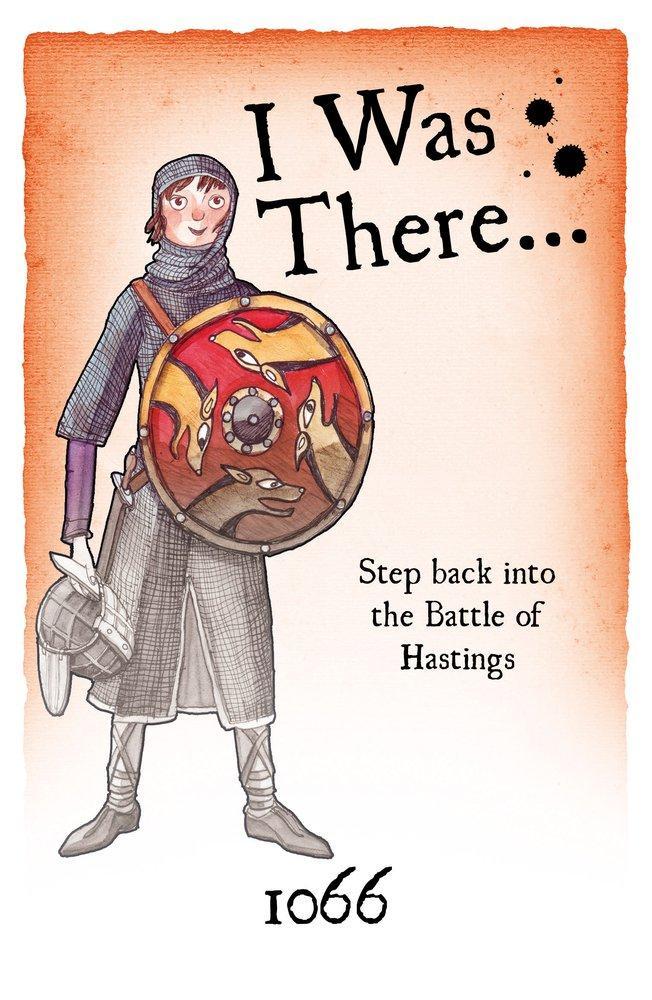 1066 (I Was There...) by Jim Eldridge
