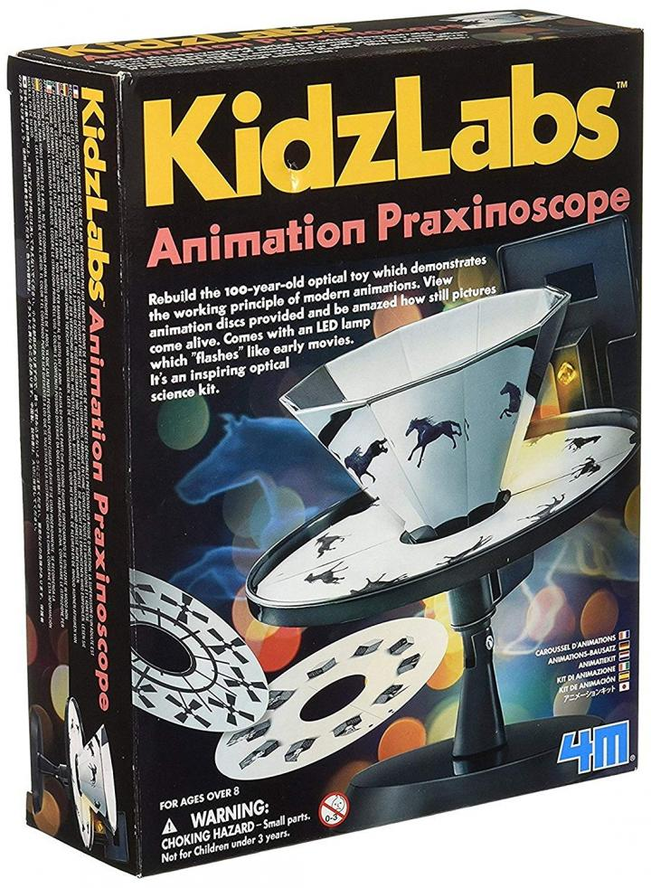 Kidz Labs Animation Praxinoscope