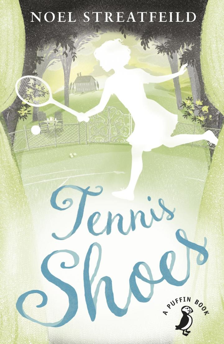 Tennis Shoes by Noel Streatfeild
