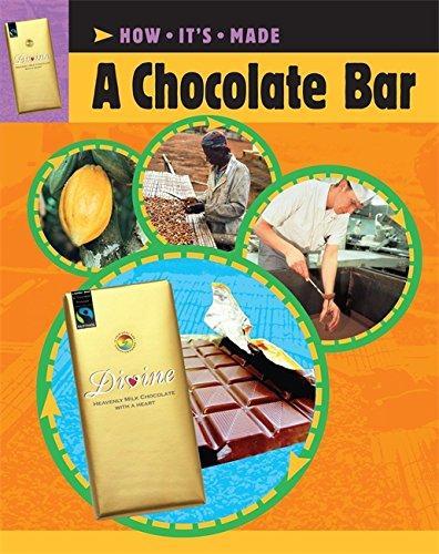 A Chocolate Bar