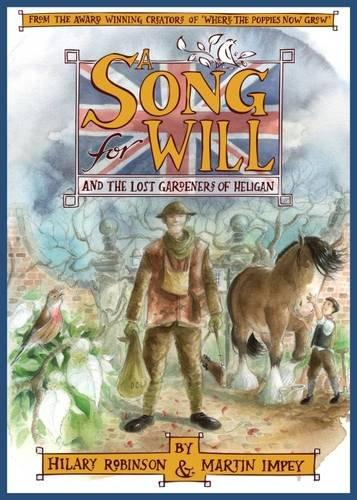 A Song for Will