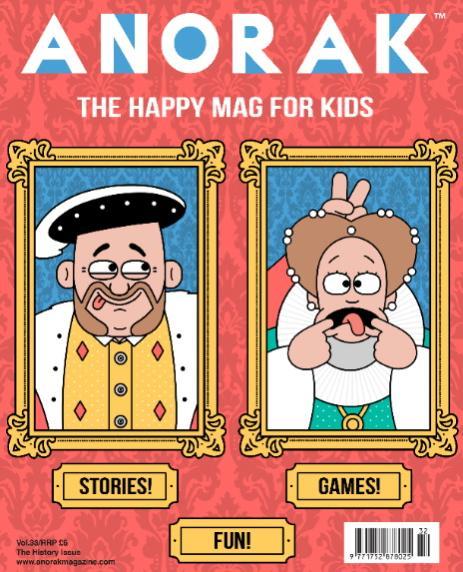 Educational magazines for children | UK learning magazines for kids
