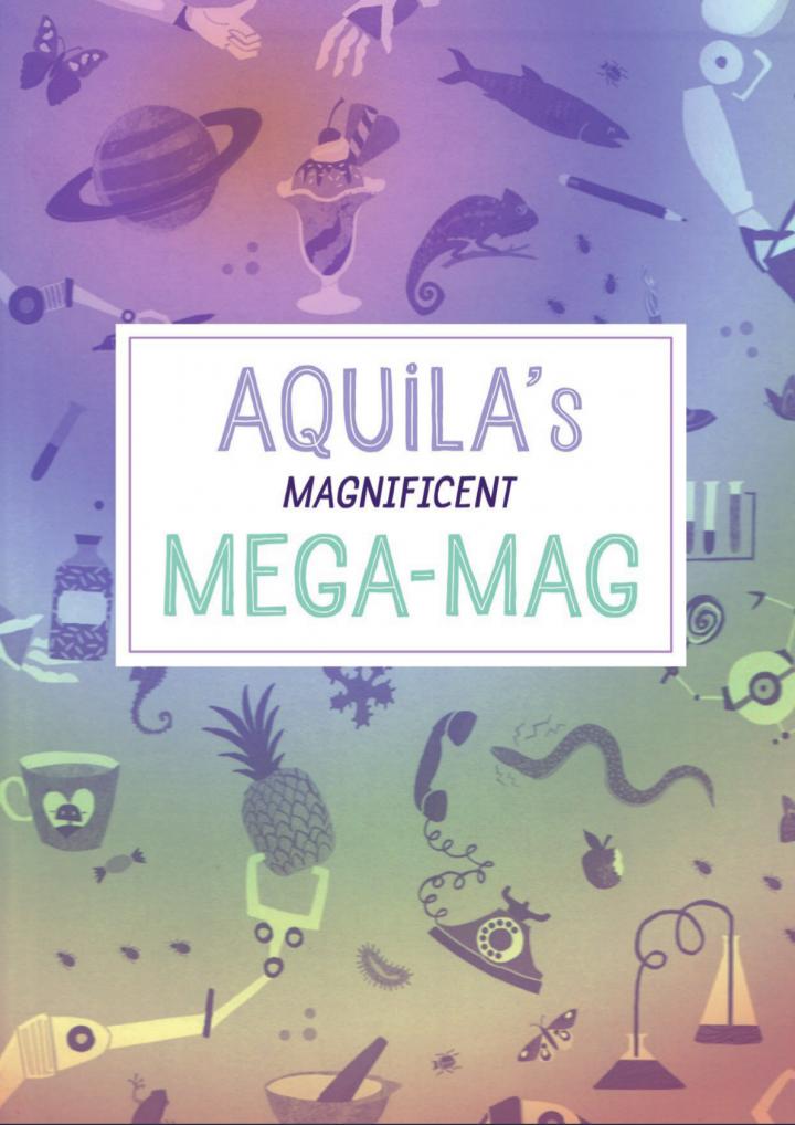Aquila's Mega-Mag