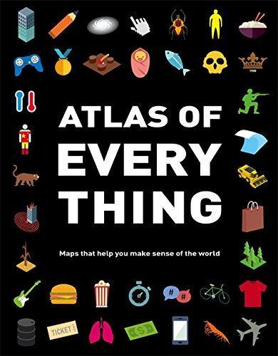 Atlas of everything