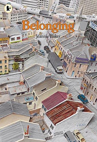 Belonging by Jeanie Baker