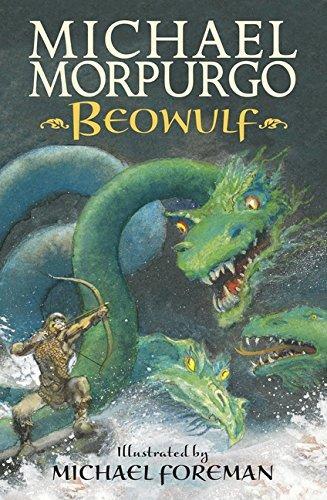 Beowulf by Michael Morpurgo