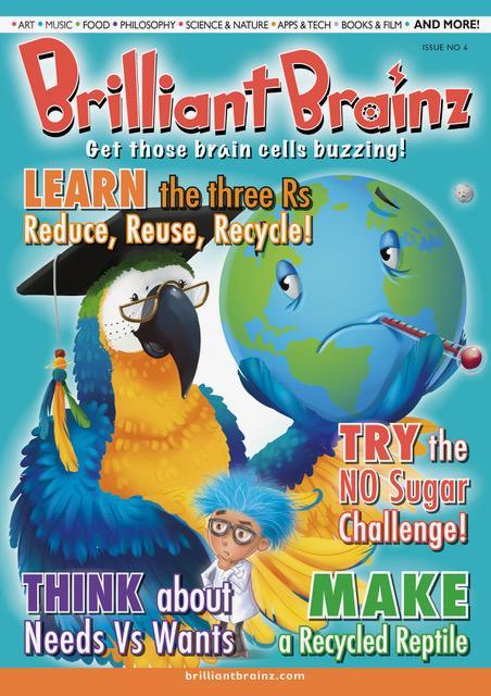 Educational magazines for children | UK learning magazines