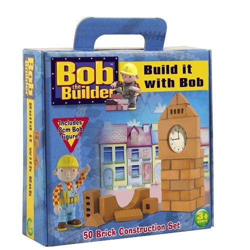 Build it with Bob