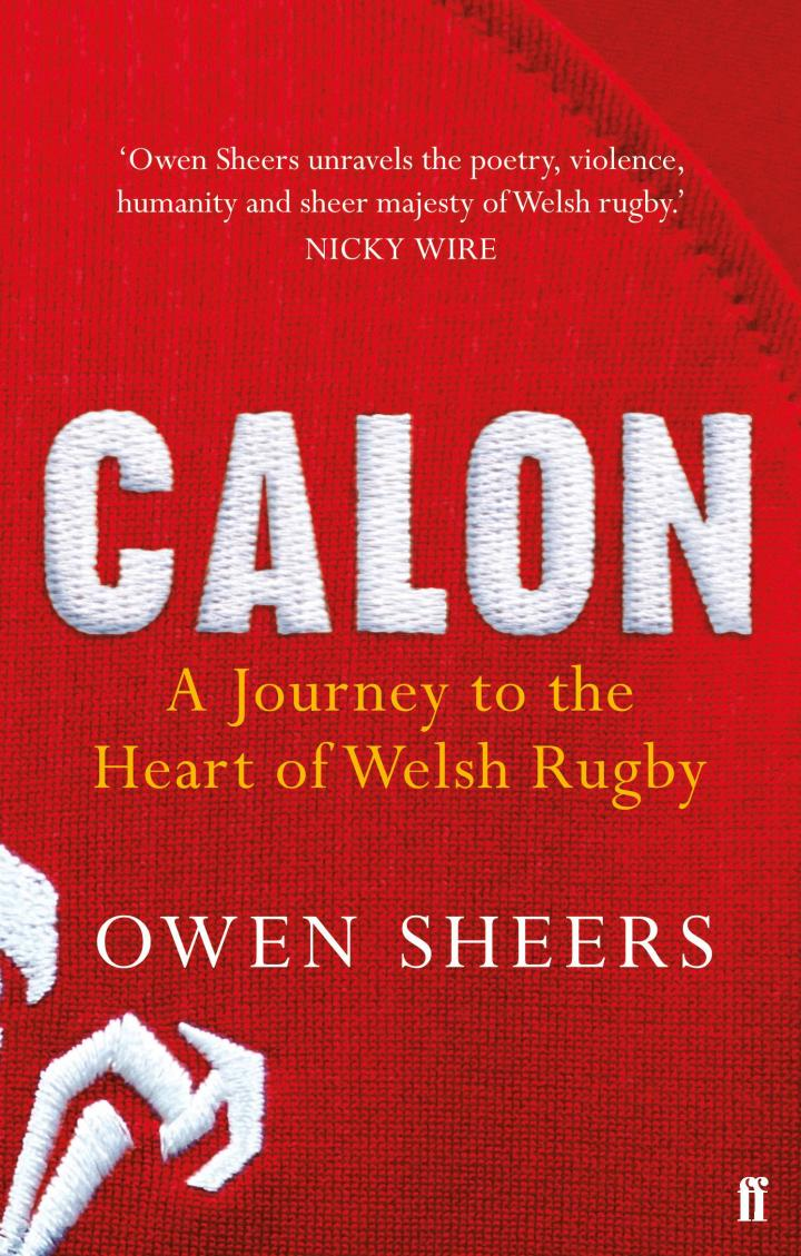 Calon by Owen Sheers