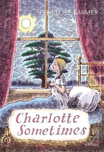 Charlotte Sometimes by Penelope Farmer